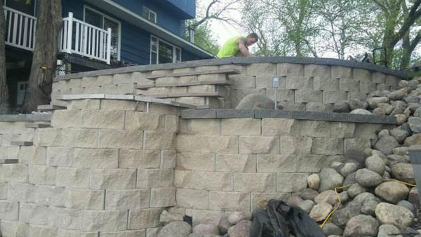 Landscaping MN
